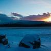 high peak sunset     1510