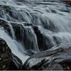 Adirondacks Long Lake November 2015 Buttermilk Falls 12