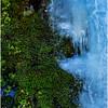 Adirondacks Mt Jo Trail Iceflow 7 February 2017