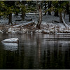 Adirondacks Forked Lake Raquette River 1 December 2016