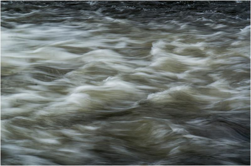 Adirondacks Long Lake November 2015 Buttermilk Falls 5