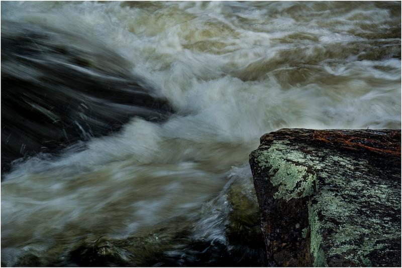 Adirondacks Long Lake November 2015 Buttermilk Falls 23