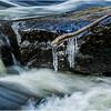 Adirondacks Long Lake November 2015 Buttermilk Falls 14