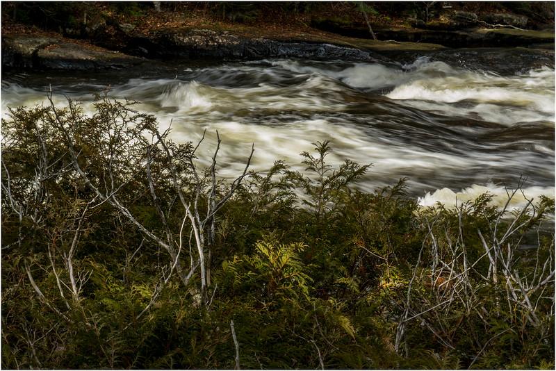 Adirondacks Long Lake November 2015 Buttermilk Falls 25