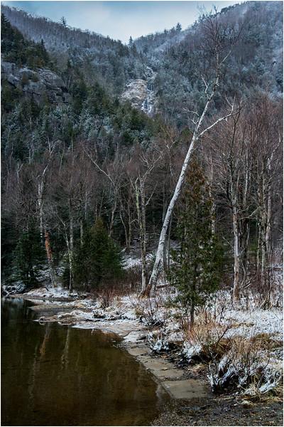 Adirondacks Keene November 2015 Cascade Lake 3