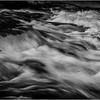 Adirondacks Long Lake November 2015 Buttermilk Falls 21 BW