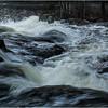 Adirondacks Long Lake November 2015 Buttermilk Falls 17