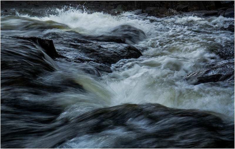 Adirondacks Long Lake November 2015 Buttermilk Falls 16