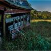 Adirondacks Keene Valley September 2015 Keene Barn 6