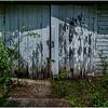 Adirondacks Long Lake NY White Barn 14 May 2016