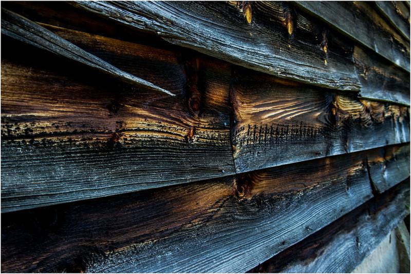 Adirondacks Lake Placid John Brown's FarmSeptember 2015 Barn 1