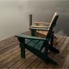 Adirondacks Blue Mountain Lake July 2015 Morning Light Prospect Point Dock 12