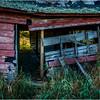 Adirondacks Keene Valley September 2015 Keene Barn 8