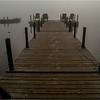 Adirondacks Blue Mountain Lake July 2015 Morning Light Prospect Point Dock 9