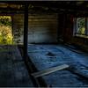 Adirondacks Keene Valley September 2015 Keene Barn 9
