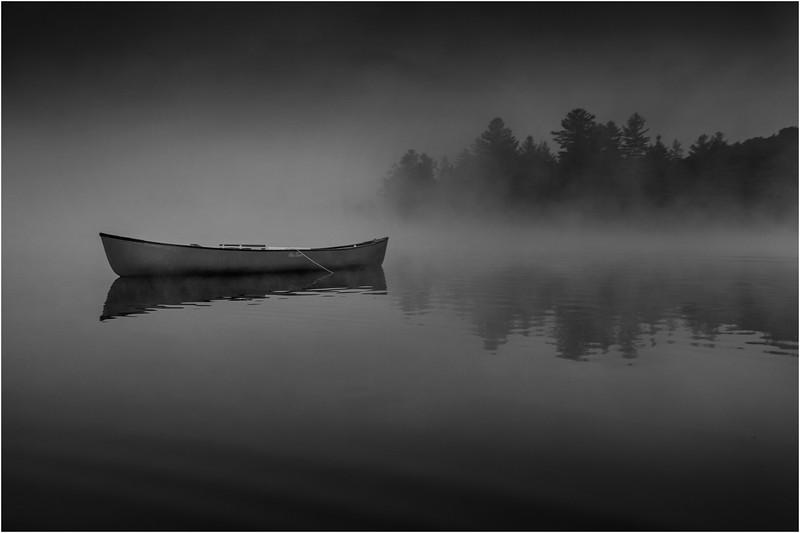 Adirondacks Forked Lake 27 July 2018