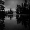 Adirondacks Forked Lake July 2015 Morning Mist Sunrise 21