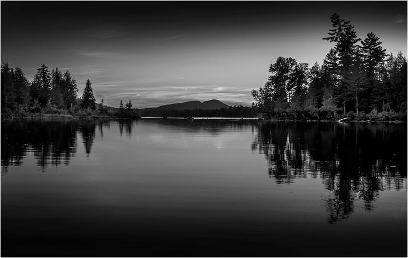 Adirondacks Forked Lake 199 July 2018