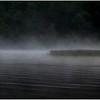 Adirondacks Little Tupper Lake July 2015 First Light