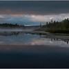 Adirondacks Raquette Lake August 2008 Mist Near Sunrise 2