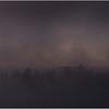 Adirondacks Forked Lake July 2015 Morning Mist Emerging Horizon