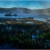 Adirondacks Lake Durant Morning Light 6 September 25 2016