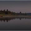 Adirondacks Round Lake Morning 16 August 2019