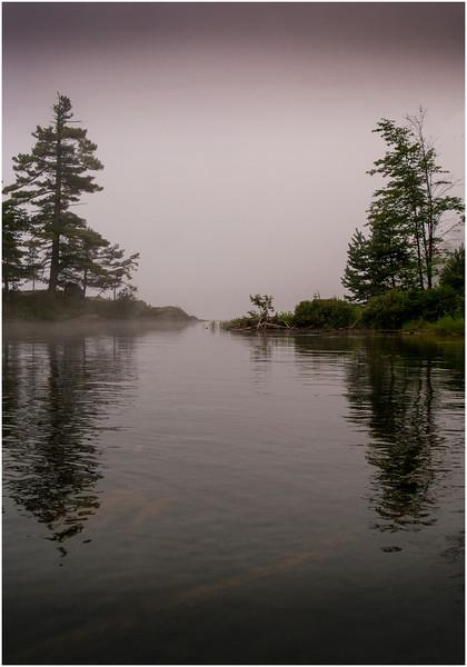 Adirondacks Chateaugay Lake Duck Island Bay 4 July 2016