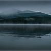 Adirondacks Henderson Lake September 2010 Mist McIntyres