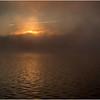 Adirondacks Forked Lake July 2015 Morning Mist Sunrise 1