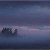 Adirondacks Raquette Lake August 2008 Mist Before Sunrise