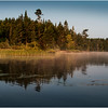 Adirondacks Little Tupper Lake July 2015 Just After Sunrise 2