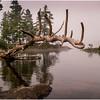 Adirondacks Chateaugay Lake Duck Island Bay 3 July 2016