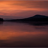 Adirondacks Little Tupper Lake July 2015 Just Before Sunrise 3