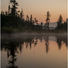 Adirondacks Forked Lake Early Light 7 August 2016