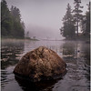 Adirondacks Chateaugay Lake Duck Island Bay 13 July 2016