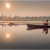Adirondacks Round Lake Morning 24 August 2019