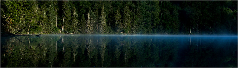Adirondacks Moose River Shore 2 July 2016