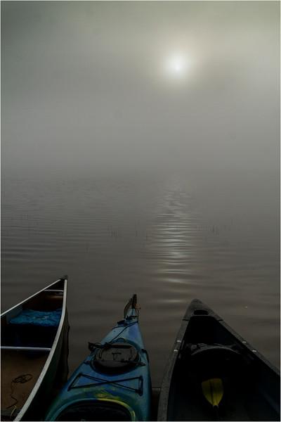 Adirondacks Blue Mountain Lake July 2015 Morning Light Prospect Point Dock 4