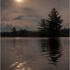 Adirondacks Bog River Morning 1 July 2019