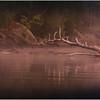 Adirondacks Chateaugay Lake Duck Island Bay 10 July 2016