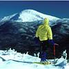 Adirondack Classics Mt  Marcy from Mt  Colden Summit circa 1980