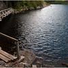 Adirondacks Avalanche Lake 1st Hitchup Matilda Looking Northt July 2012