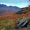 Adirondack Classics Great Range from Brothers 4x5 circa 1996
