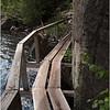 Adirondacks Avalanche Lake 2nd Hitchup Matilda July 2012