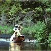 Adirondackks Classic Forked LakeShooting the Beaver Dam circa 1979