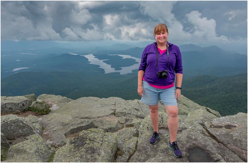 Adirondacks Whiteface 16 July 2019