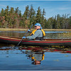 Adirondacks Bog River Paddle HBL 2 Matt Holcomb September 2019