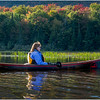 Adirondacks Cedar River Flow Kim Paddling 7 September 24 2016