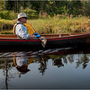 Adirondacks Little Tupper Lake July 2015 Inlet Paddling with Matt Holcomb 2